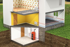 heating your Colmslie home with solid fuel